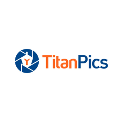 FUJI INSTAX TRIPLE SQUARE GLASS PHOTO FR