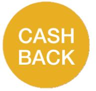 Promozione cashback